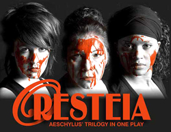 the role of cassandra in the oresteia trilogy Everything you ever wanted to know about cassandra in agamemnon, written by masters of this stuff just for you.